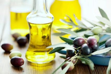 olijfolie-verhitten