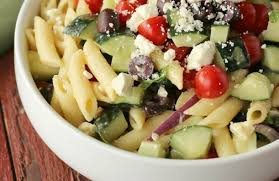 Griekse salade1